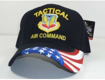 Tactical Air Command Military Cap