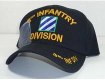 3D INFANTRY UNIT CAP