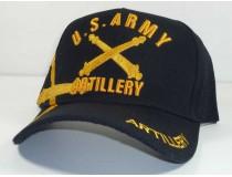 U.S. Army Artillery Military Cap