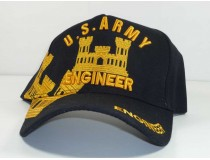 U.S. Army Engineer Military Cap