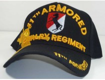 11th Armored Calvary Regiment