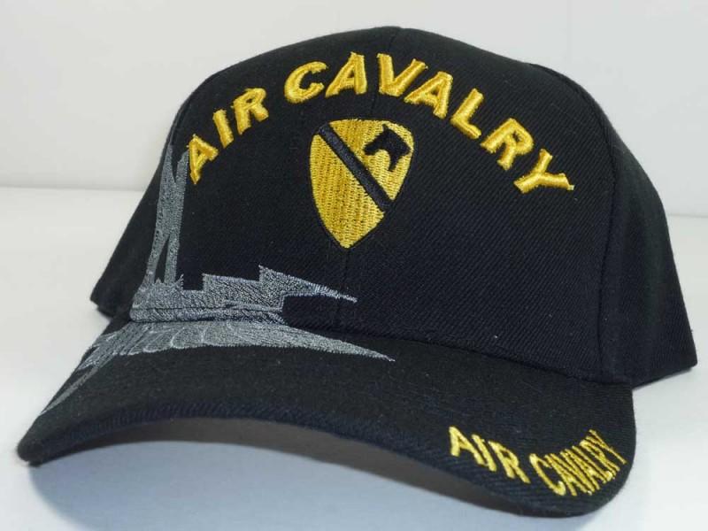 Air Cavalry Military Cap