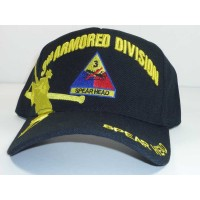 3rd Armored Divisi..