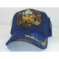 U.S. Navy - 1775