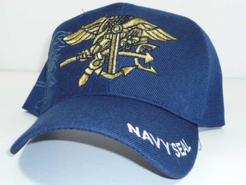 NAVY SEAL CAP