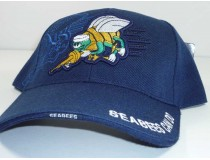 Seabees - Blue