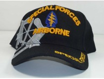 Special Forces Military Cap  Airborne