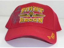 U.S. Marines - 1st Recon - Red