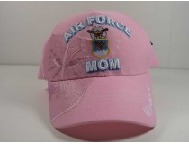 Air Force Cap Mom