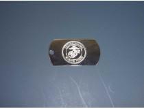 USMC Dog Tags